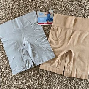 NEW SMALL TWO WOMAN'S LIFE BY JOCKEY'S SLIPSHORT